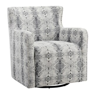 Link to Chelone Swivel Chair Similar Items in Living Room Chairs