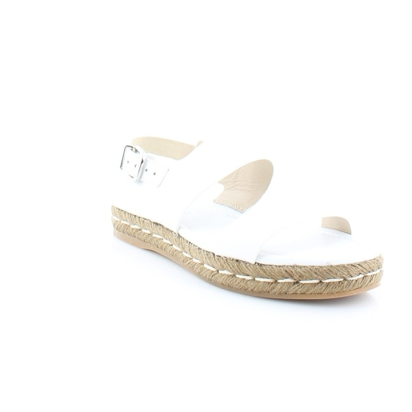 Via Spiga Lilit Women's Sandals & Flip Flops White