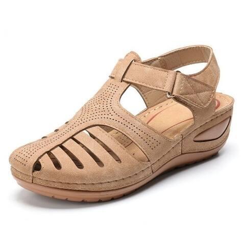 Summer Women's Hole Sandals