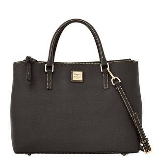 Dooney & Bourke Saffiano Willa Zip Satchel (Introduced by Dooney & Bourke at $298 in Apr 2015)