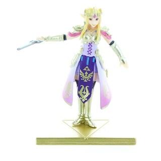 """The Legend of Zelda Hyrule Warriors 2"""" Mini Figure: Zelda"""