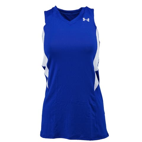 Under Armour Women's Power Performance Jersey Tank Top