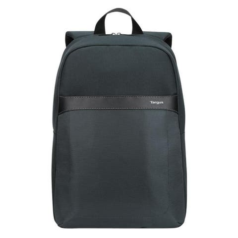 "Targus 15.6"" GeoLite Essentials Backpack - TSB96001GL"