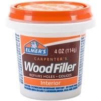 4Oz - Elmer's Carpenter's (R) Wood Filler