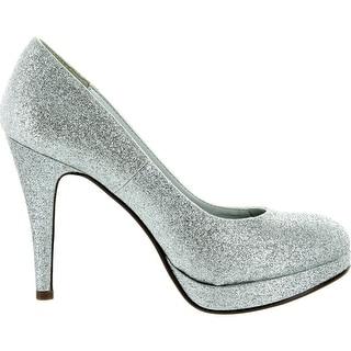Silver Women's Shoes - Shop The Best Deals For Mar 2017