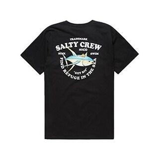 Salty Crew Mens Hotline S/S Tshirt