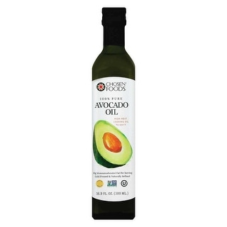 Chosen Foods Avocado Oil - (Case of 6 - 16.9 fl oz)