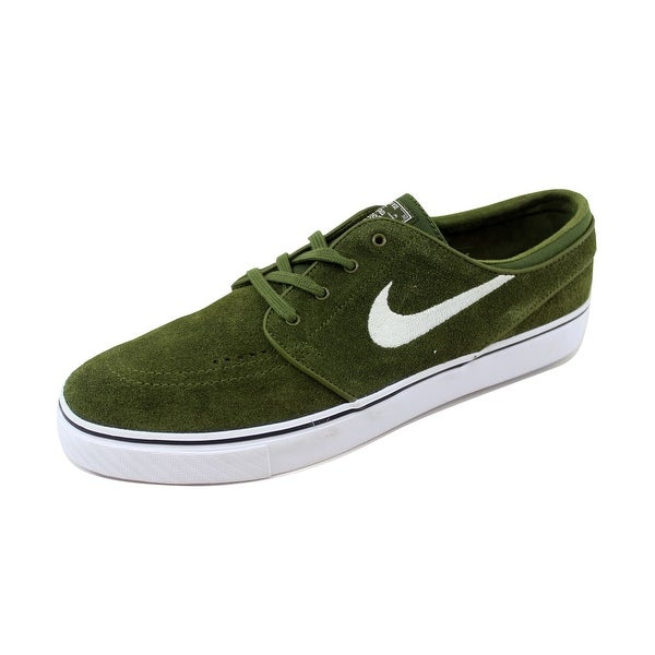 Nike Men's Zoom Stefan Janoski Legion Green/White-Black 333824-310