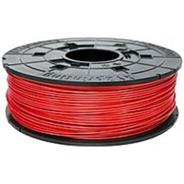 XYZprinting da Vinci ABS Refill Filament - Red 600g - Red