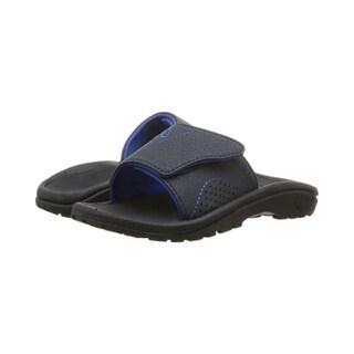 Kids OluKai Boys OluKai Nalu Slide Sandals - 4.5