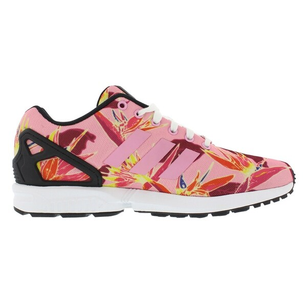 Footwears: Adorable Zx Flux Floral For Sale