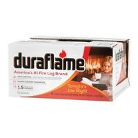 Duraflame 00625 Firelogs, 2.5 Lb