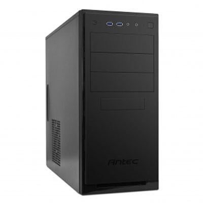 Antec Inc - Nsk 4100 - Minitower Atx Case