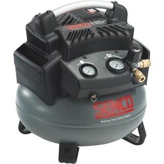 Senco 6Gal Air Compressor PC1280 Unit: EACH