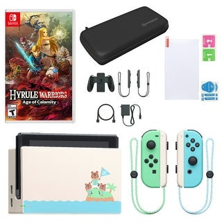 Top Product Reviews for Animal Crossing Edition Switch ...