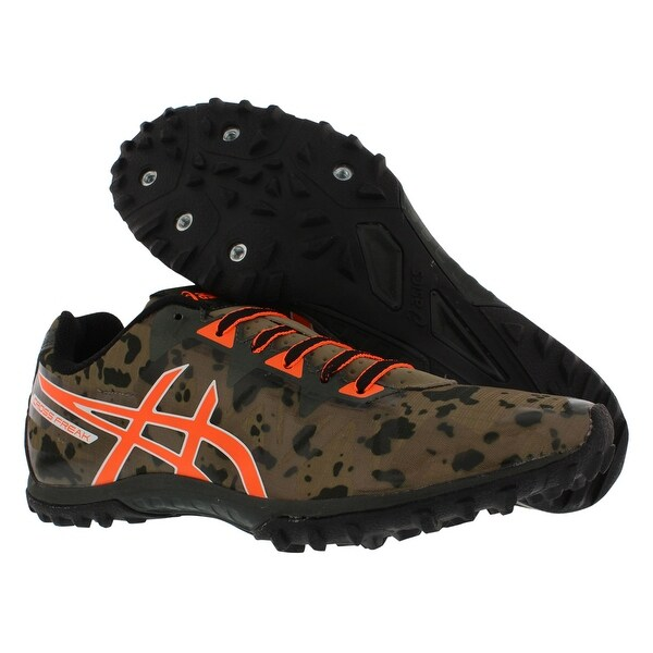 asics cross freak