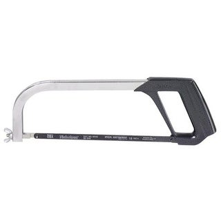 Nicholson 80951 General Purpose Hacksaw Frame, 10-12""