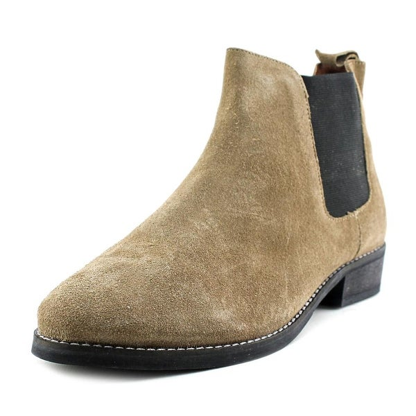 Eight Second Angel Caroline Chelsea Boot Women Sandstone Boots