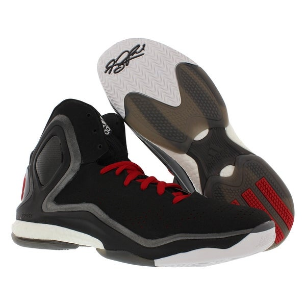 Adidas AS D Rose 5 Boost Basketball Men's Shoes Size - 12.5 d(m) us