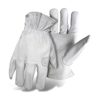 Boss 4060M Ladies Gloves With Padded Palm Patch, Medium