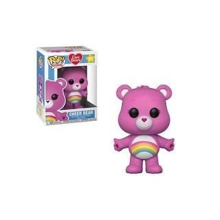 Pop! Animation: Care Bears Cheer Bear