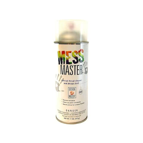 Dm649 design master mess master 11oz