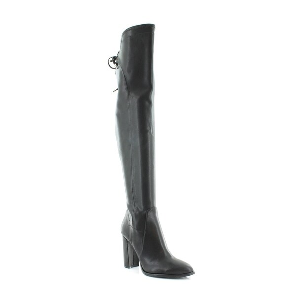 Marc Fisher Nio Women's Boots Black