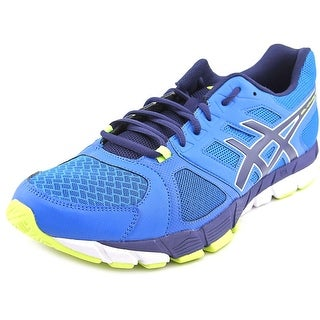 Asics Gel-Craze Tr 2 Men Round Toe Synthetic Blue Tennis Shoe