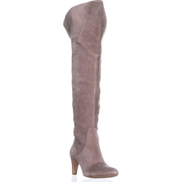 Vince Camuto Armaceli Over The Knee Boots, Foxy