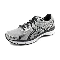 Asics Gel-Excite 2 Men  Round Toe Synthetic Gray Running Shoe
