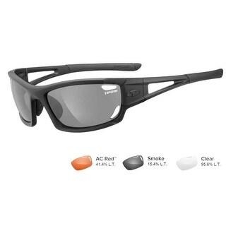 Tifosi Asian Dolomite 2.0 Matte Black Sunglasses