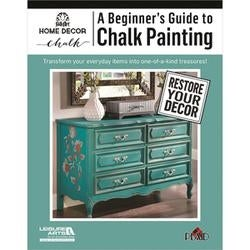 A Beginner's Guide To Chalk Painting - Leisure Arts