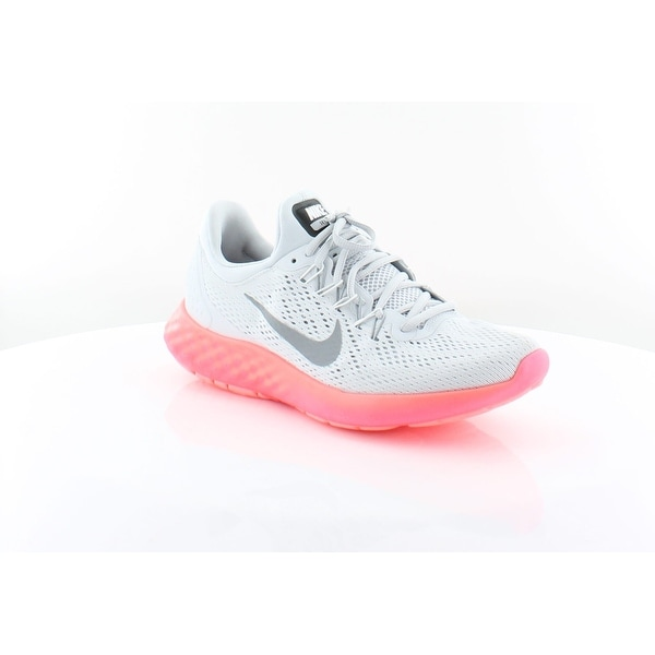the latest ecbef 92623 Nike Lunar Skyelux Women  x27 s Athletic Pure Platinum Stealth - 11