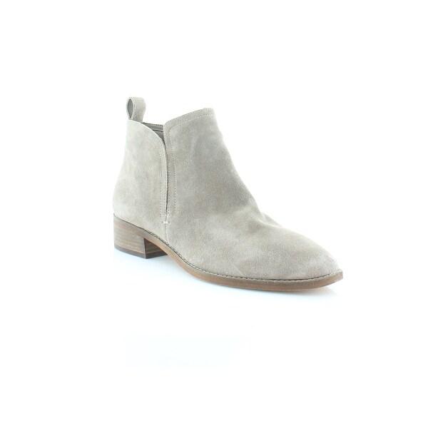 Dolce Vita Tessey Women's Boots Dark Taupe