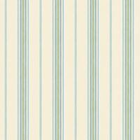 Brewster HAS491013 Kylie Aqua Cabin Stripe Wallpaper - aqua stripe - N/A
