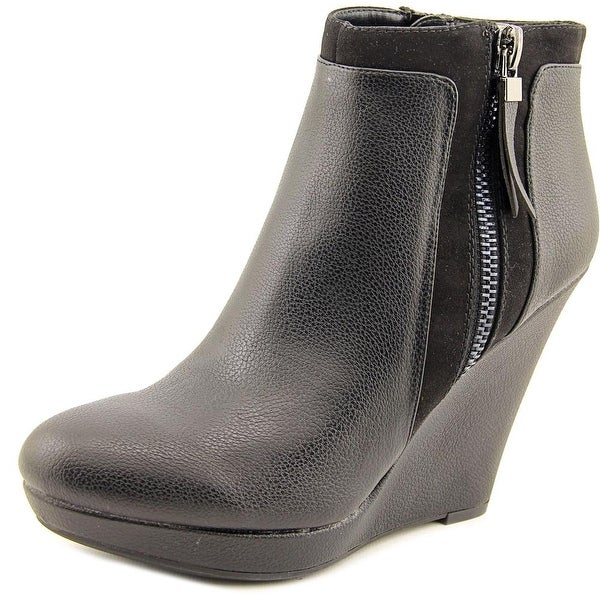 Bar III Trixie Women Black Boots