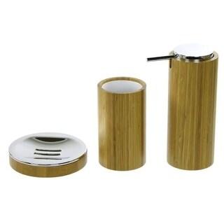 Nameeks AL280 Gedy Bathroom Accessories Set