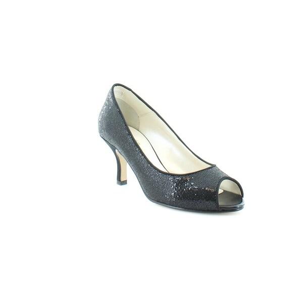 Caparros Denver Women's Heels Black