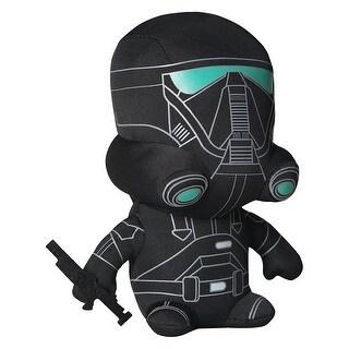 "Star Wars Rogue One Super-Deformed 7"" Plush: Death Trooper"