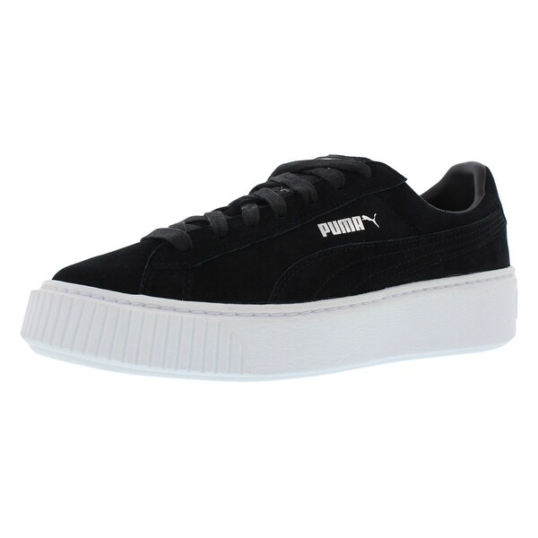 Puma Suede Platform Women's Shoes