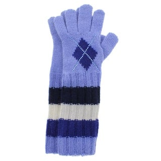 Ballantyne Girls Winter Gloves Lightweight - i