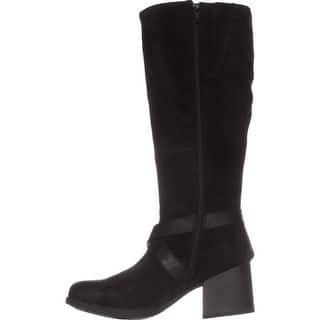 4552840368ea B.O.C Womens Denali Almond Toe Ankle Fashion Boots. Quick View