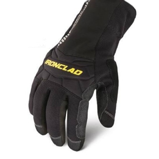 Ironclad CCW2-03-M Cold Condition Waterproof Glove, Medium