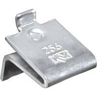 Knape & Vogt Zn Pilaster Shlf Support 256P ZC Unit: BAG