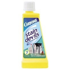 Carbona 402/24 Stain Devils Spot Remover For Fabrics, 1.7 Oz