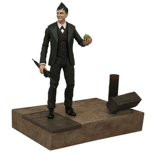 Gotham Select Action Figure Oswald Cobblepot
