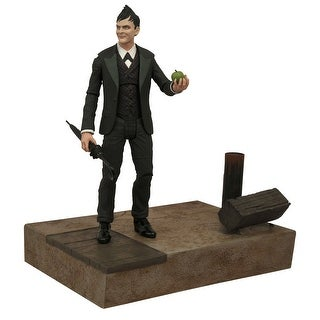 Gotham Select Action Figure Oswald Cobblepot - multi