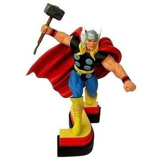 """Marvel Avengers Thor Letter Figure """"S"""" - multi"""
