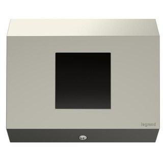 Legrand APCB4TM1 adorne Under Cabinet Control Box 1 Gang