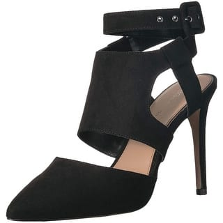 135cc15831 BCBGeneration Womens Jax Open Toe Special Occasion Strappy Sandals · Quick  View